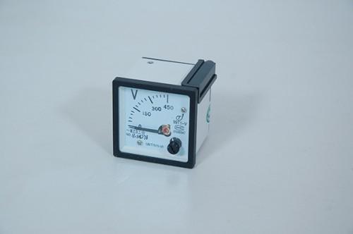 99T1电压表