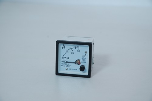 SQ-48指针仪表