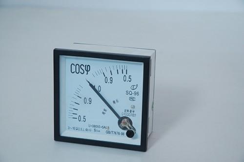 SQ-96指针表